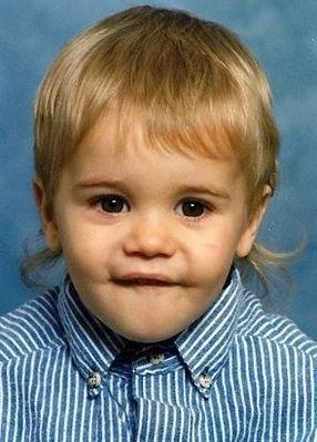 Justin Bieber's Second Child