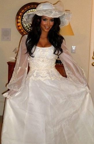 Kim Kardashian's Third Marriage