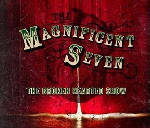 Steampunk Vol. 1 - The Killer-The Magnificent SevenBy