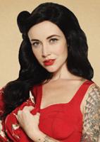 Miss November: Sarah