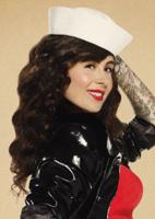 Miss September: Sarah