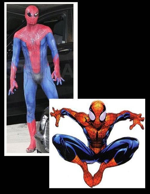 6. Spider-Man