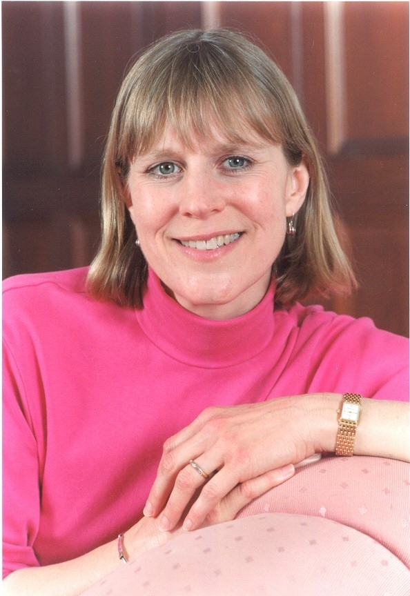 Ann M. Martin (The Babysitters Club series)