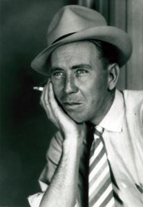 Fred Gipson (Old Yeller)