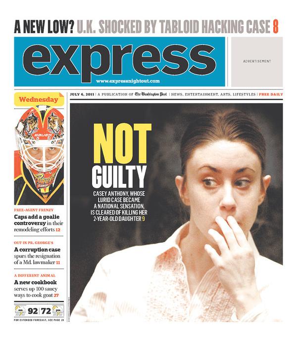 DC Express (DC)