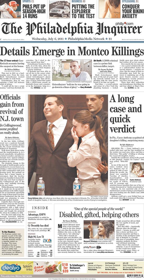 The Philadelphia Inquirer (PA)