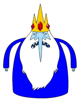 The Ice King (Adventure Time)