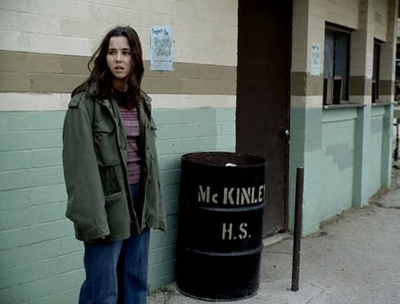 Linda Cardellini as Lindsay Weir on 'Freaks and Geeks'