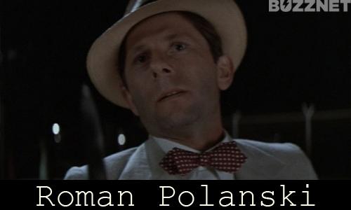 Roman Polanski in 'Chinatown'