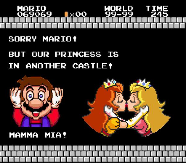 Mamma Mia! by Verónica Arrias
