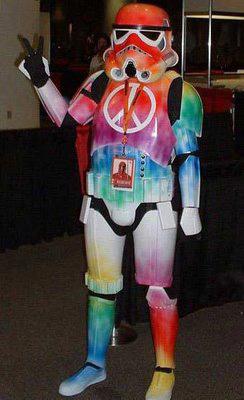 Peace Trooper