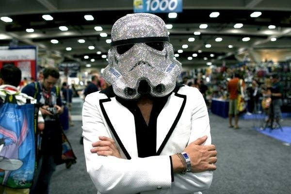 Disco Trooper