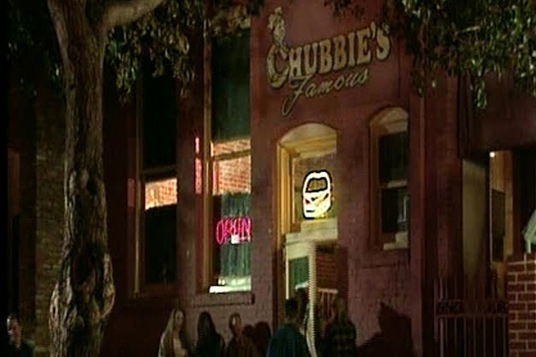Chubbie's Famous from 'Boy Meets World'