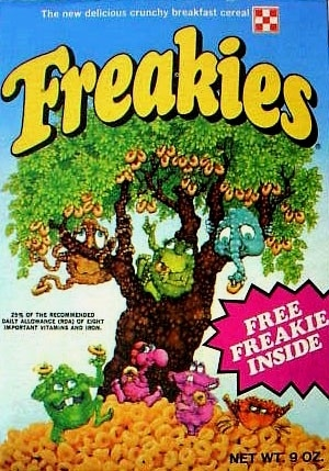 Freakies