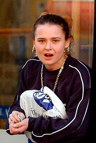 Gillian Cole