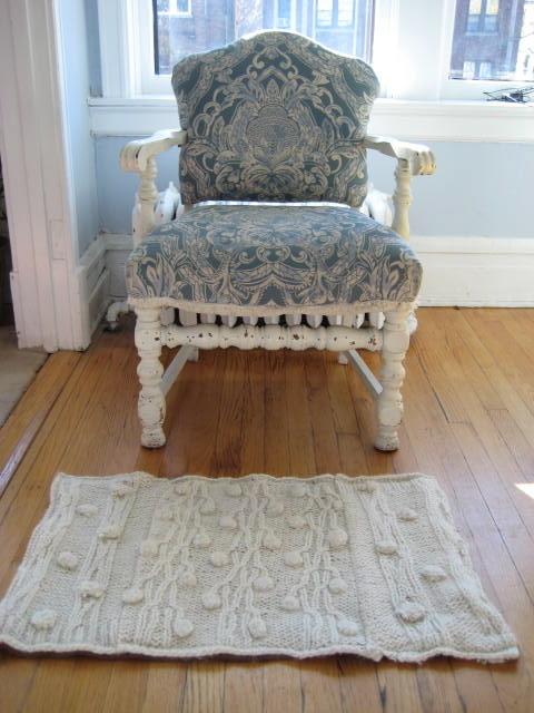 Area rug: