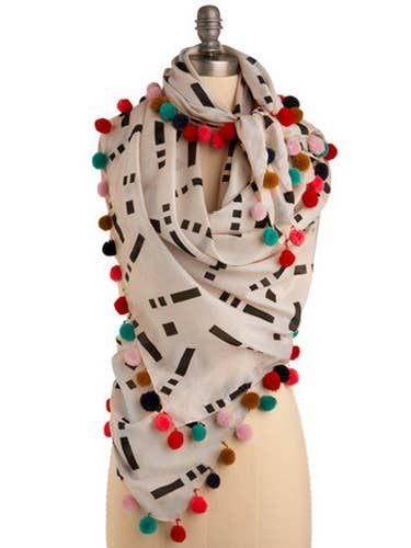32 Easy To Diy Scarves To Suit Every Style