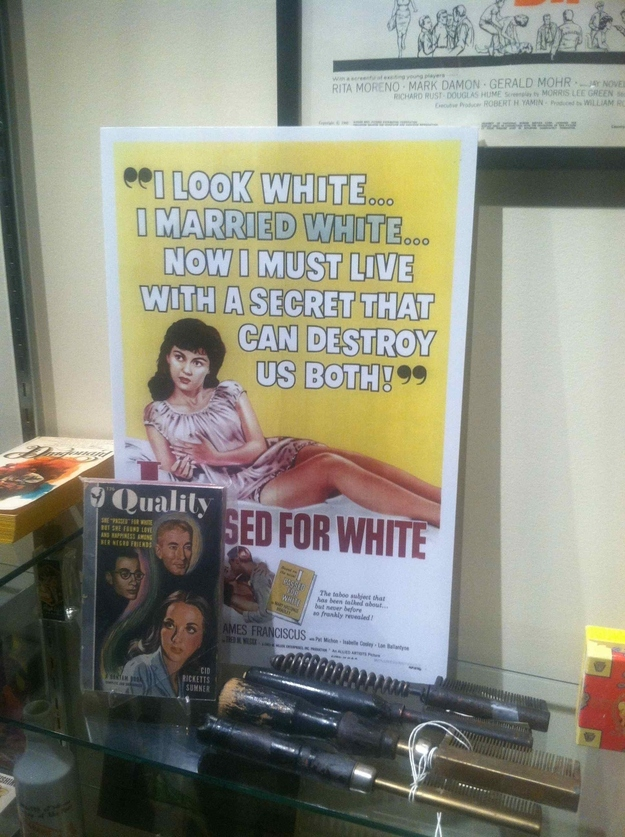 13 Most Racist Things At The Jim Crow Museum Of Racist