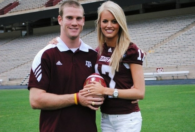 As everybody who watched the NFL draft discovered, Ryan Tannehill's wife is very, very attractive, and HBO is the network of sexposition.