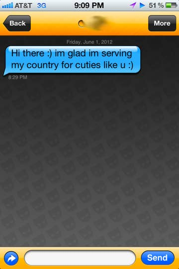 The DOs And DON'Ts Of Grindr
