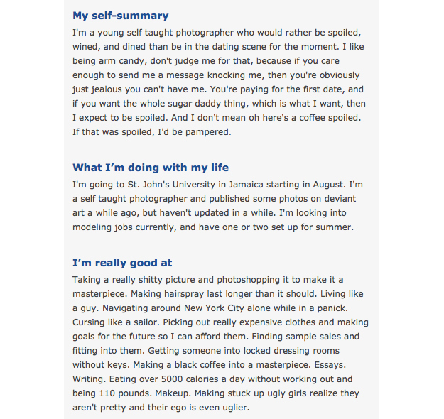Online dating how to know if she interested