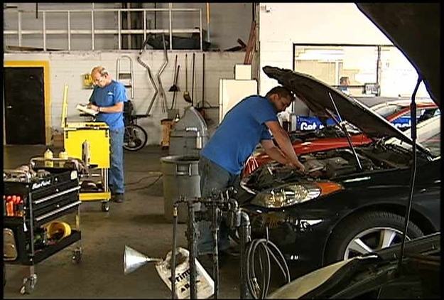 24 fees mitt romney tried to raise in massachusetts for Motor vehicle repair license