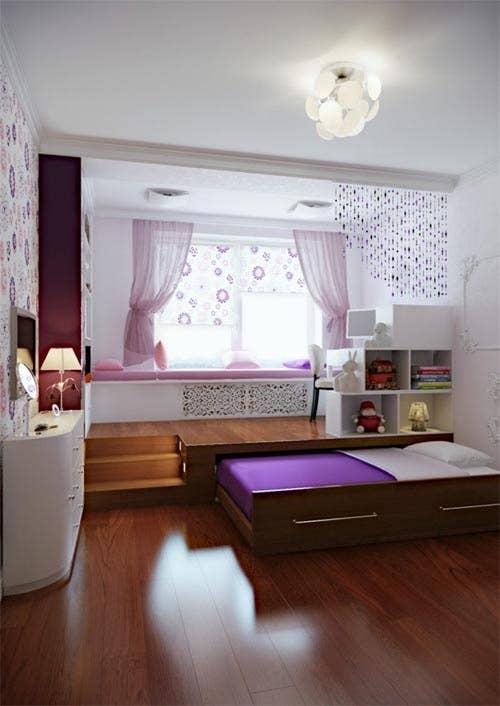 26 Ideas para transformar tu cama en el santuario que merece ser