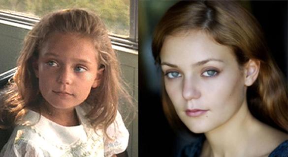 Chloe and lina arian
