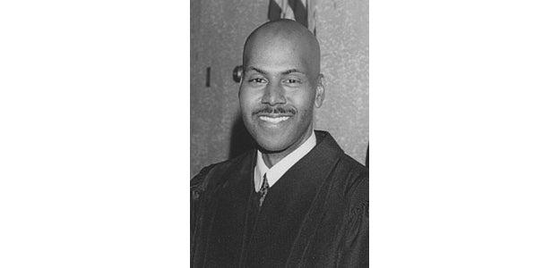 Judge William Thomas