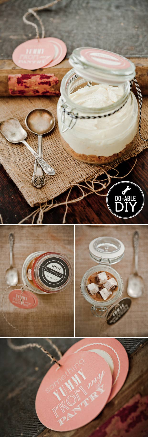 38 Best DIY Food Gifts