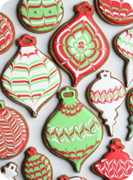 Christmas Cookie Decorating Kit.How To Throw A Cookie Decorating Party