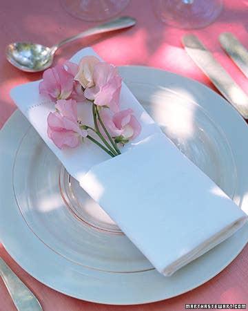 28 creative napkin folding techniques the single pocket fold mightylinksfo