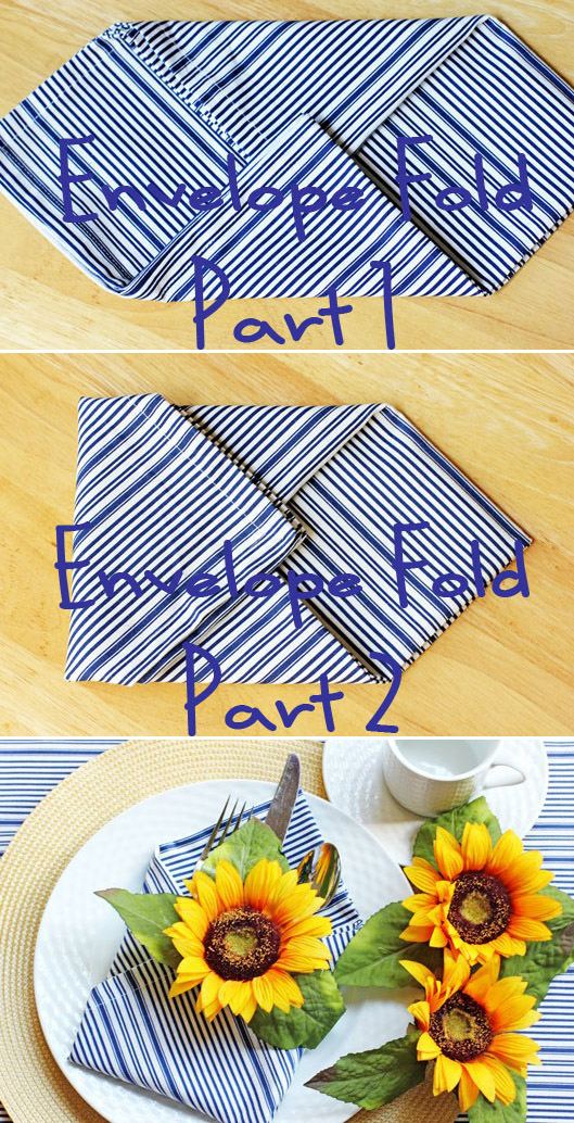 The Envelope Fold
