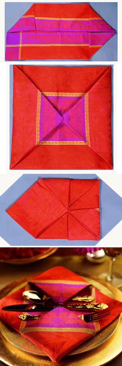 The Pendant Fold