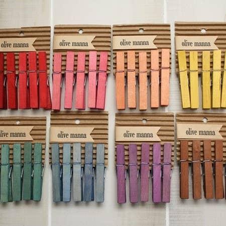 Adorable Diys You Can Make With Clothespins