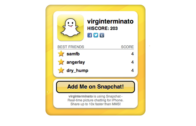 Best social network for sexting