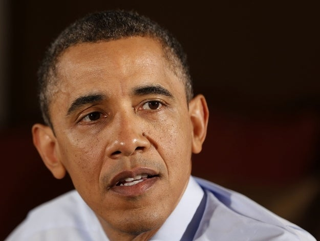 President Barack Obama needs to decide whether he will weigh in on the Supreme Court case challenging the constitutionality of California's Proposition 8, which bans same-sex couples from marrying in the state.