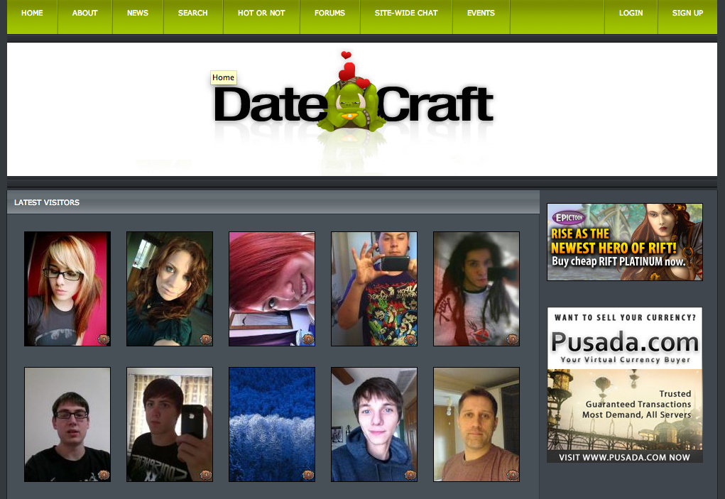 11 Best Gamer Dating Site Options (100 Free Trials)