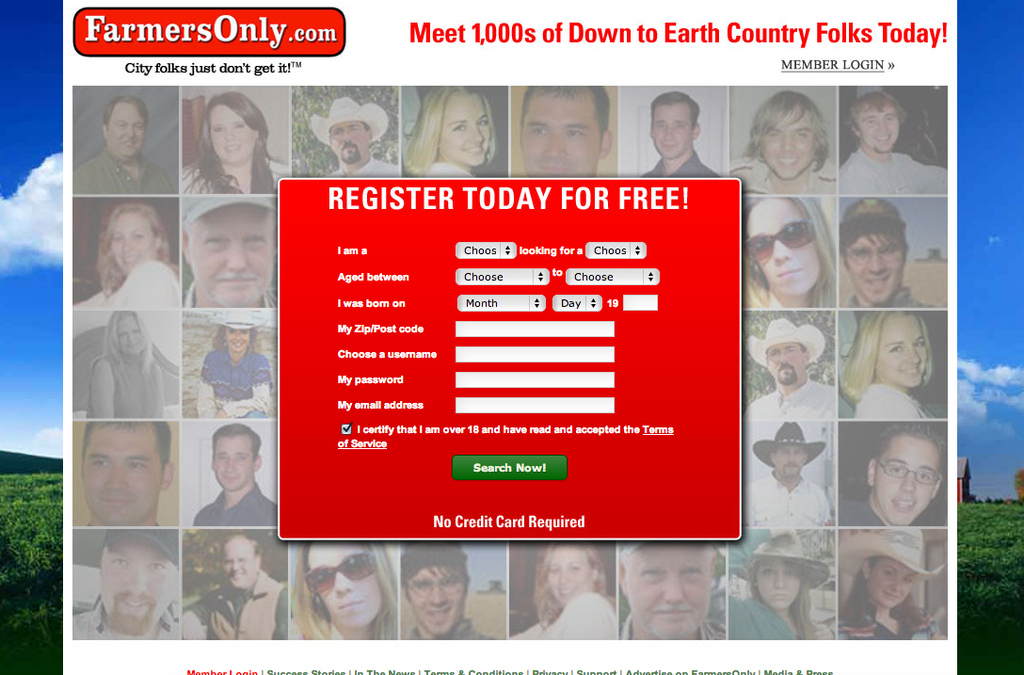 Free Online Dating No Money Required