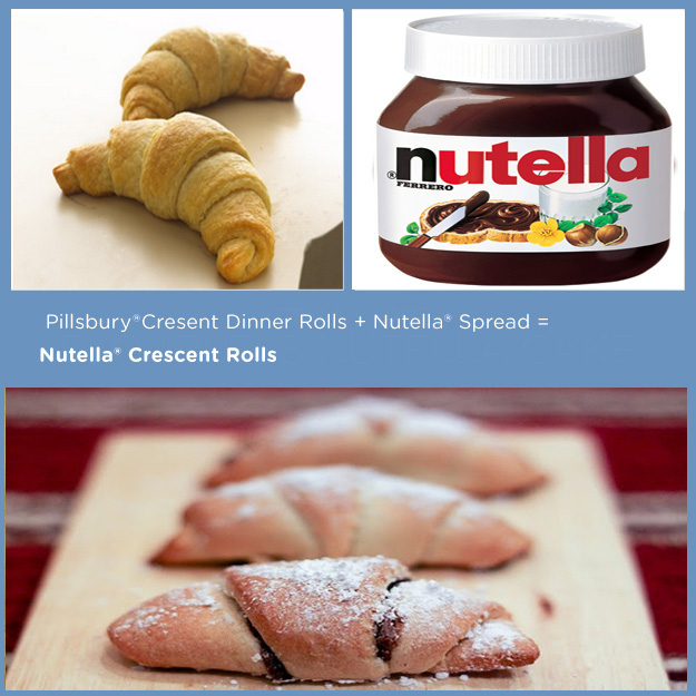 15 Delicious Things You Can Stuff In A Crescent Roll