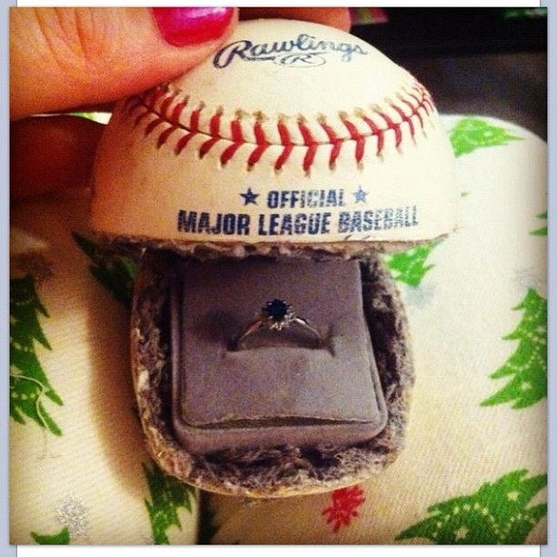 Cute Ways To Propose To A Guy