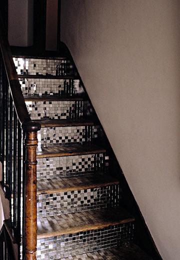 Diy Farmhouse Stairs