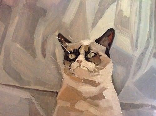 Grumpy Cat, 2012