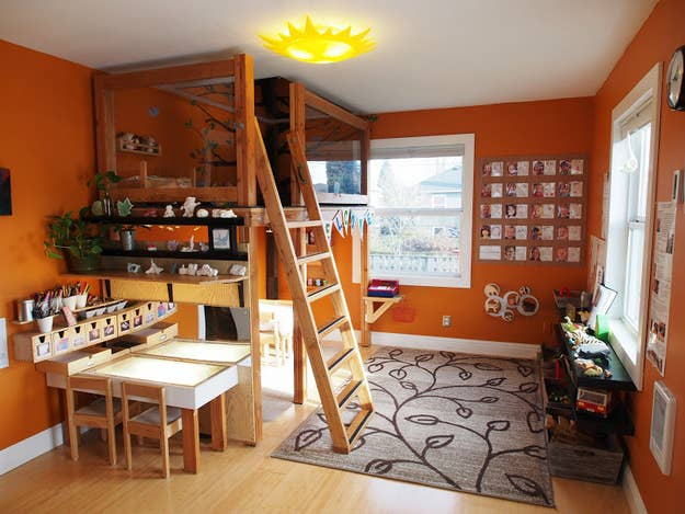 Totally Feasible Loft Beds For Normal Ceiling Heights