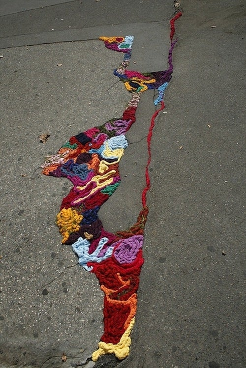 Juliana Santacruz Herrera brought life to the streets of Paris.