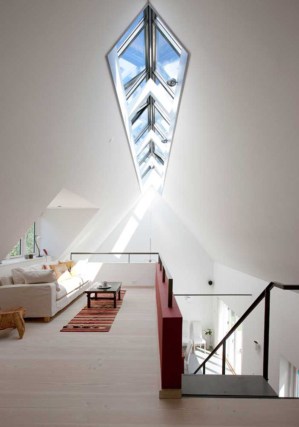 A Mega-Skylight