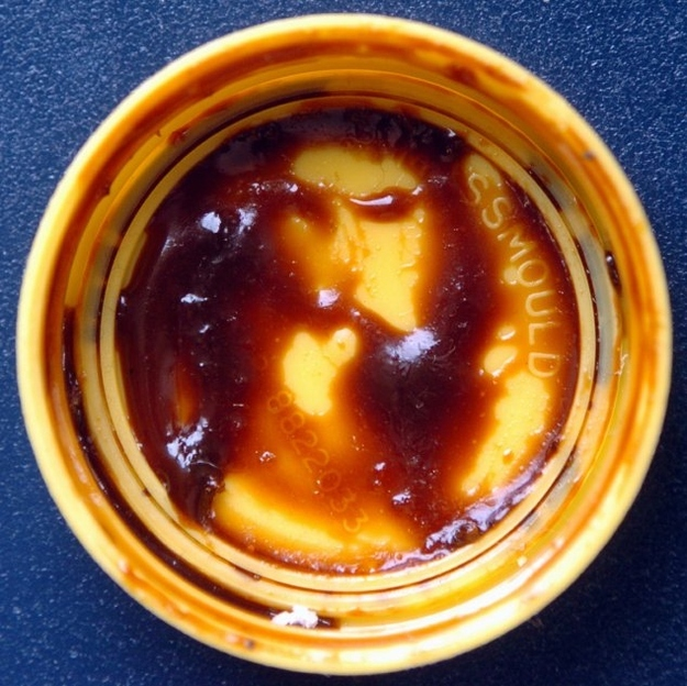 22 People Who Found Jesus In Their Food
