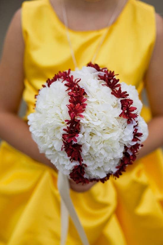 By Maple Ridge Florist.
