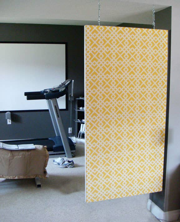 Maximize E With Room Dividers