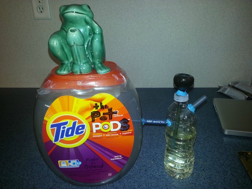21 Life-Changing Ways To Use Everyday Objects As Bongs